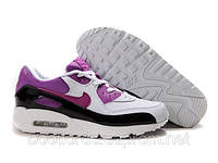 Женские кроссовки Nike Air Max 90 (Реплика ААА+)