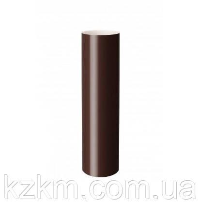 Труба водосточная пластиковая, 2000 мм