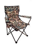 Складное туристическое кресло Рыбак