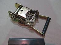 Трещетка с пластиковой ручкой 5т. 196 мм. <ДК>