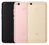 Оригинальный смарфтон Xiaomi Redmi 4X   2 сим,5 дюймов,8 ядер,16 Гб,13 Мп,4100 мА/ч., фото 4