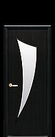 """Межкомнатные двери """"Парус"""" со стеклом сатин, фото 1"""