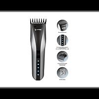 Машинка для стрижки волосся Vitek- 4,5Вт, аккумулятор, сталеві леза Magio 2575