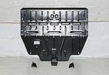 Защиты картера двигателя Citroen (Ситроен) Полигон-Авто, Кольчуга, фото 6