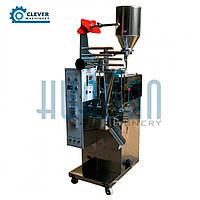 Фасовочно-упаковочный аппарат для пастообразных продуктов DXDG-500II