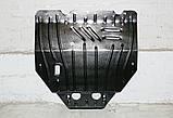 Защиты картера двигателя Citroen (Ситроен) Полигон-Авто, Кольчуга, фото 10