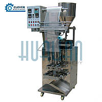 Фасовочно-упаковочный аппарат для пастообразных продуктов DXDG-1000II