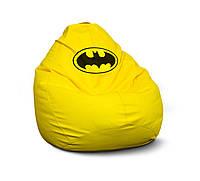 """Кресло груша """"Бэтмен"""""""