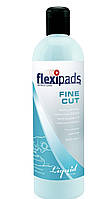 Flexipads LP110C Полировальная паста удаляет следы Р2000- Liquid Shine Fine Cut (500 мл.)