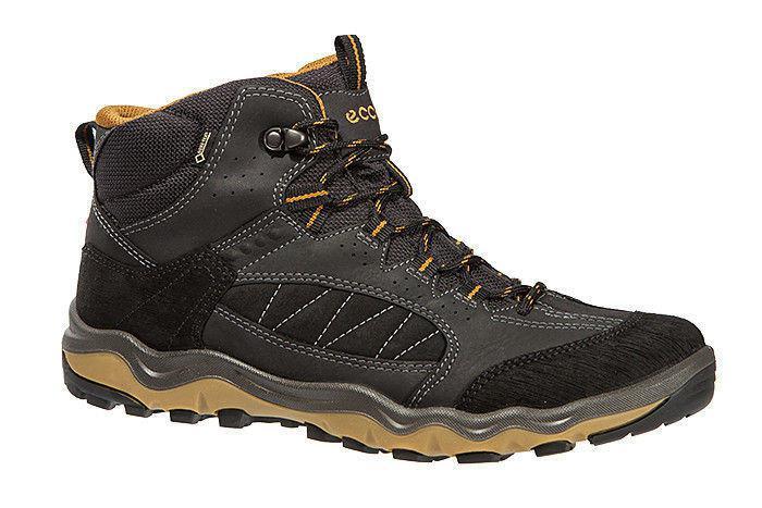 Ботинки ecco ulterra Gore-Tex (мужские)