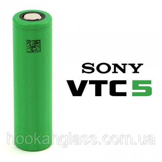 Аккумулятор Sony VTC5 18650 2600 mAh 30A