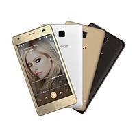 "Смартфон Cubot Echo 2/16Gb Gold, 13/5Мп, 2SIM, 5"" IPS, 4 ядра, 3000мАч, 3G, Android 6.0"