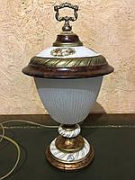Лампа настольная (Италия)