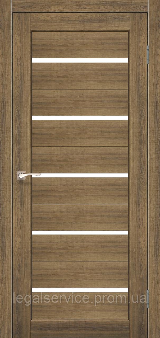 Дверь межкомнатная Korfad PR-02
