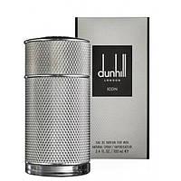 Оригинальная парфюмированная вода для мужчин Dunhill Icon 100мл (Альфред Данхил Икон)
