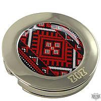 Держатель для сумки ZIZ «Украинская вышиванка» (28034)