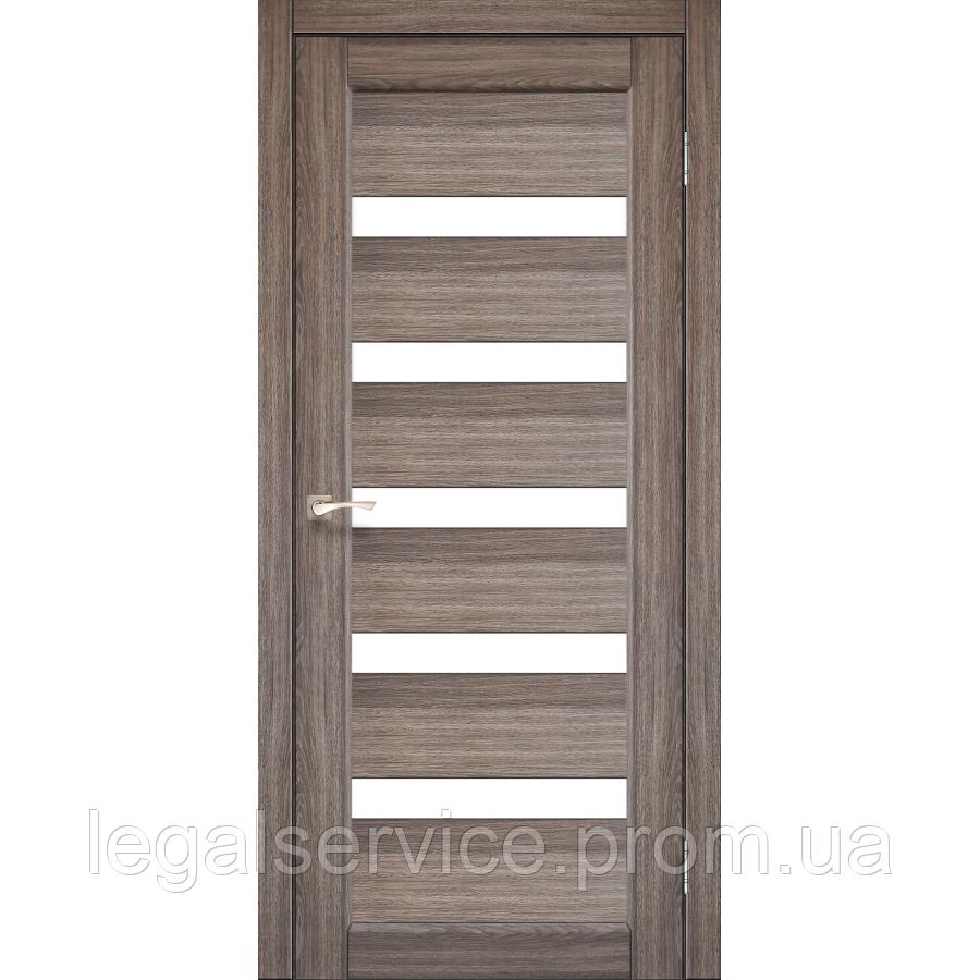 Дверне полотно Korfad PR-03