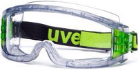Маска защитная UVEX Ultravision