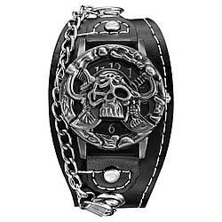 Годинники наручні (череп пірата)