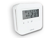 Salus HTRS230 - суточный термостат для теплых полов