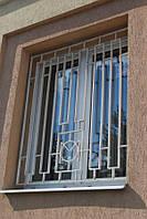 Решётки на окна вариант №50