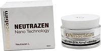 Ночной крем для сухой кожи Neutrazen L(лакто), 50мл