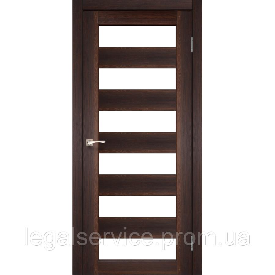 Дверное полотно Korfad PR-04