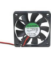 Вентилятор SUNON 40x10мм 5V 0.8W (KD0504PFS2-11.GN)