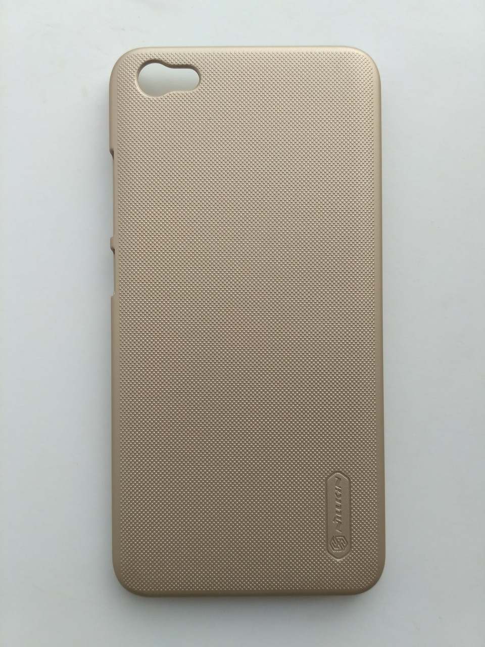 Nillkin Frosted золотой Xiaomi Redmi Note 5a + пленка