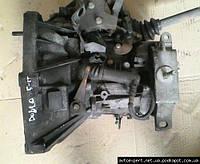 КПП 5 ступка коробка передач Fiat Doblo Фиат Добло 2000-2005 1.9