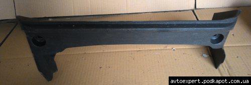 Накладка панели 1308537070 Peugeot Boxer Пежо Боксер 2006-