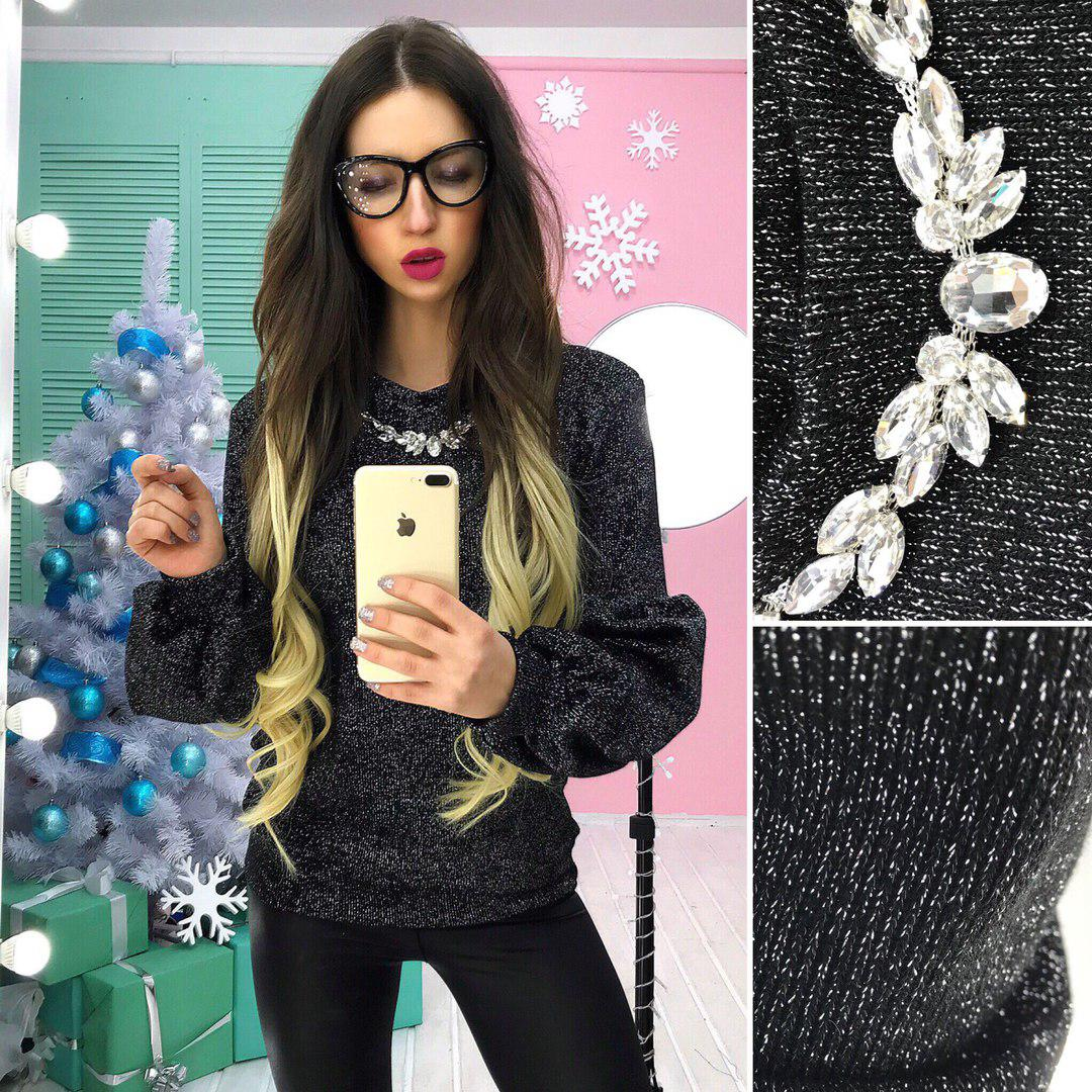 6be98b5d86a6 Тёпленький свитшот для женщин: продажа, цена в Харькове. свитеры и ...