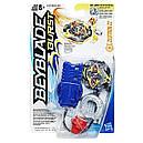 Бейблейд Взрыв Зеутрон Z2 с пусковым устройством Beyblade Burst Zeutron Z2 Hasbro, фото 4