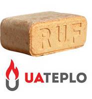 Топливные брикеты RUF , в термоплёнке 10 кг