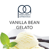 Ароматизатор ТПА Vanilla Bean Gelato 5 мл