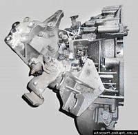 Механическая КПП 5-ти ступка 2,2 л Peugeot Boxer Citroen Jumper Fiat Ducato Боксер Джампер Дукато 2006-