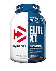 Протеины Elite XT (1,8 кг) Dymatize Nutrition