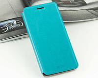 Чехол-книжка  MOFI Blue для Xiaomi Redmi Note 5A