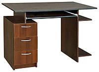 Компактный компьютерный стол Пегас. Стол для компьютера и ноутбука.