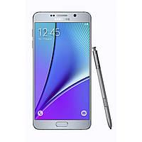 Смартфон Samsung N920C Galaxy Note 5 32GB (Silver Platinum) , фото 1