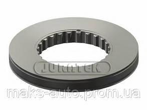 Тормозной диск задний лев./прав. (410mmx45mm) RVI PREMIUM; VOLVO FH 12, FH 16 08.93-