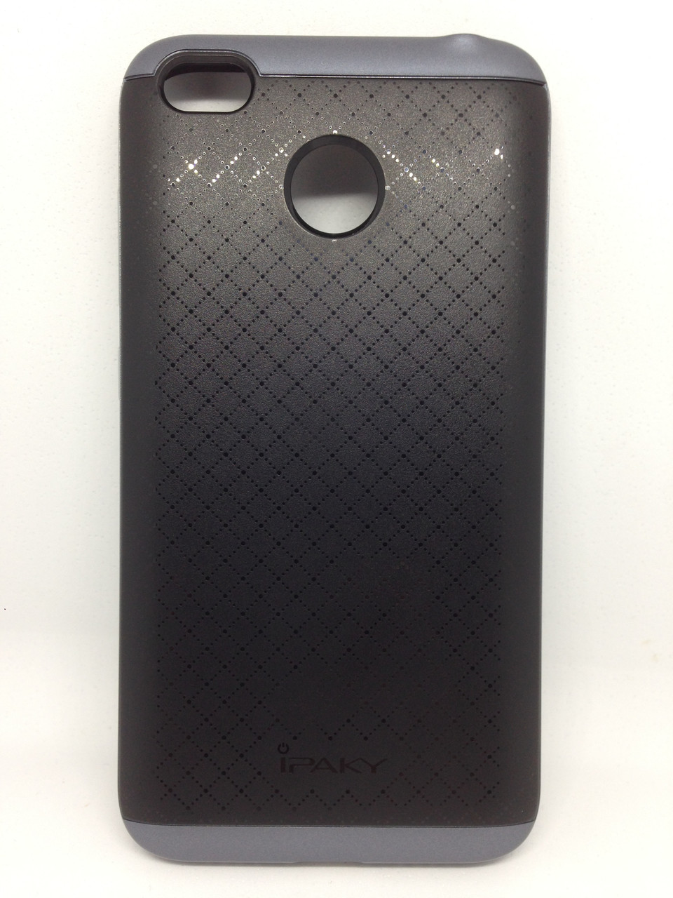 Чехол для Xiaomi Redmi 4X Ipaky Carbon