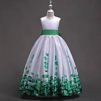 Платье нарядное для девочки вечернее выпускное, фото 1