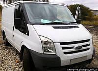 Разборка розбірка по запчастям Ford Transit Форд Транзит с 2006 г. в