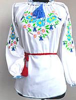 Женская вышиванка опт 190 грн, фото 1