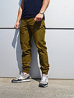Мужские брюки карго ТУР  Apache цвет темно-синие S, Горка