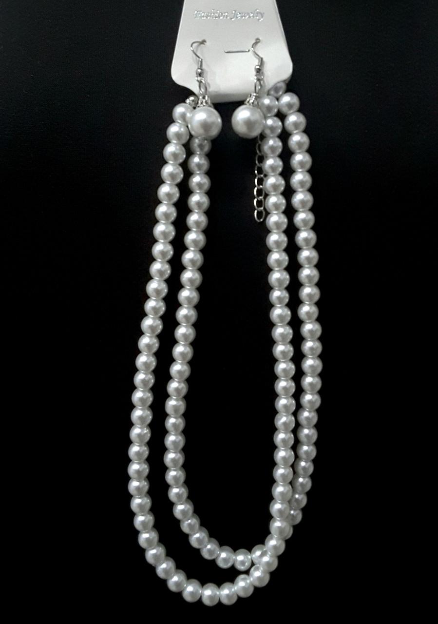 Женская бижутерия комплект №140