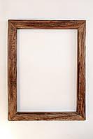 Рамки для зеркала дубовые