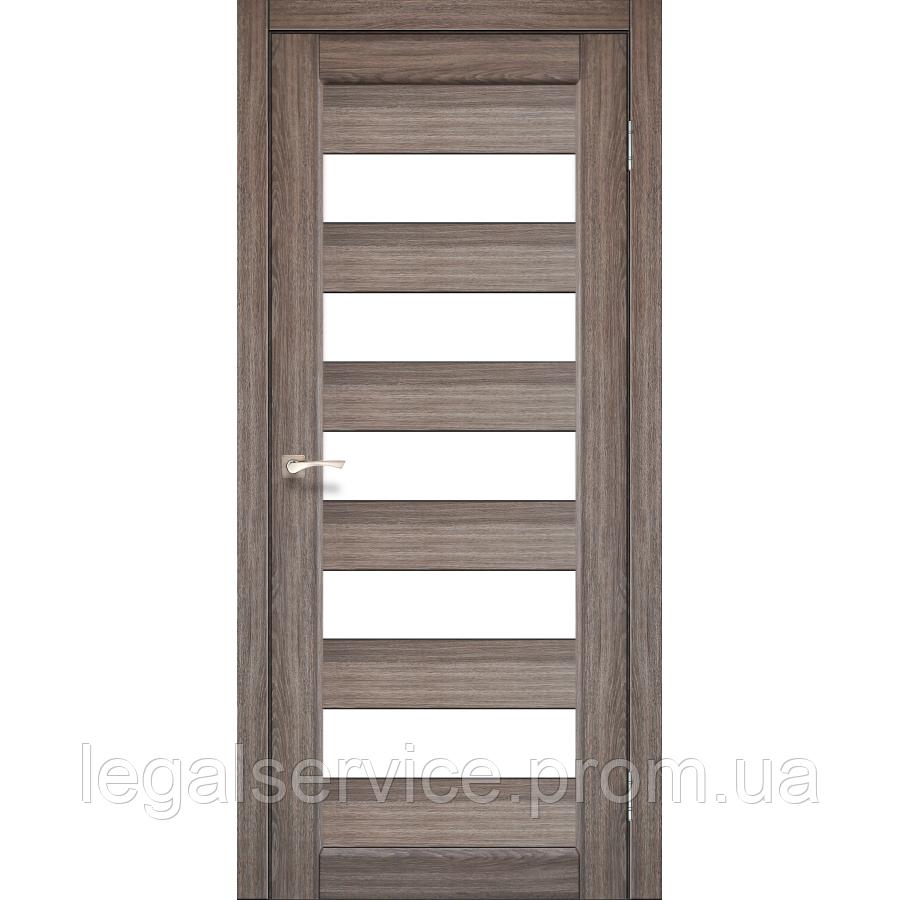 Дверь межкомнатная Korfad PR-08
