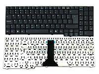 Клавіатура до ноутбука ASUS M51, F7, A7S, F7F, F7S, F7E, M51A, M51Kr, M51Sa, M51Se, M51Sn, M51Sr, M51Ta, M51T